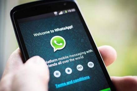 WhatsApp: telefonare e chiamare gratis cellulari Nokia Lumia, iPhone, Android