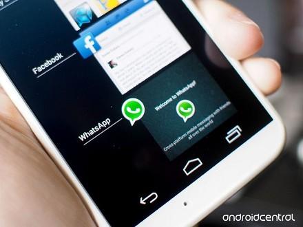 WhatsApp telefonare e chiamare gratis