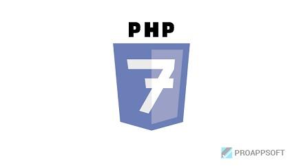 PHP 7: le novità e miglioramenti più importanti