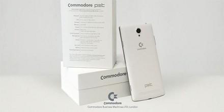 Commodore Pet e Stonex One Dj Facchinetti