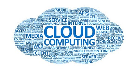 Cresce il cloud computing.