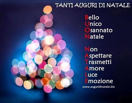 Cartoline Di Auguri Di Natale.Auguri Di Natale 2015 Frasi Messaggi Biglietti Cartoline Di