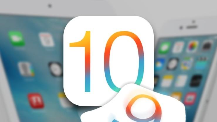 iOS 10: novità e miglioramenti ufficiali presentati al WWDC 2016