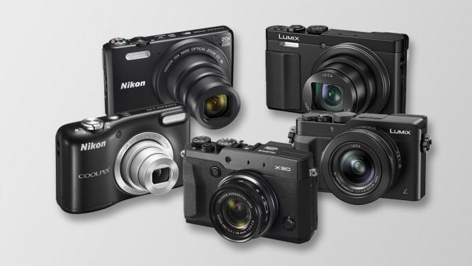 Classifica migliori fotocamere 2017