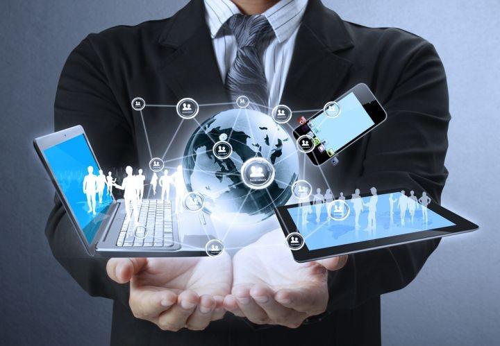 Tecnologia nelle aziende