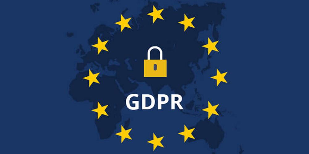 Gdpr 2018: nuove regole sulla privacy