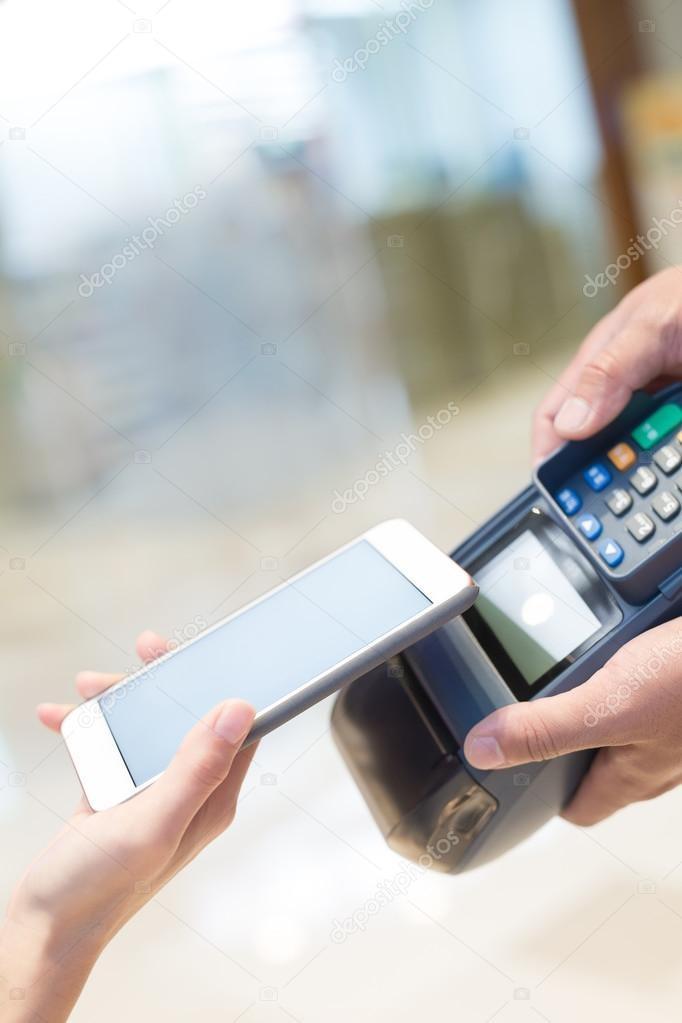 Pagamenti cellulari situazione in Italia