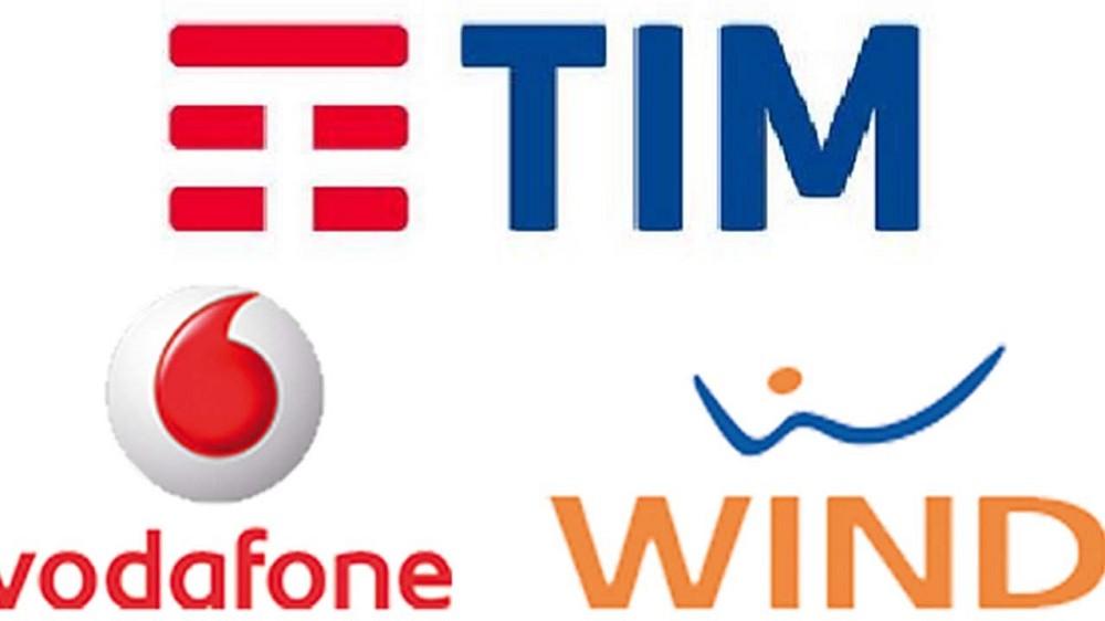 Tre Wind Vodafone Offerte
