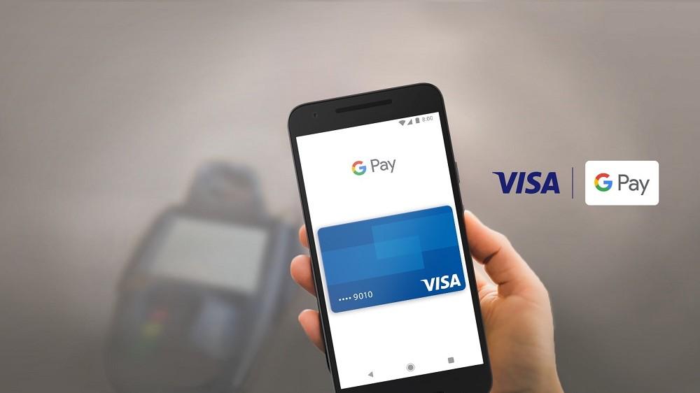 Google Pay in Italia, come funziona il sistema di pagamento.