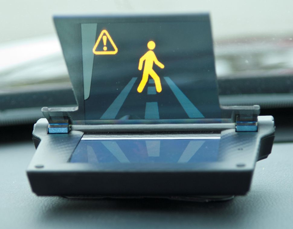 sviluppo tecnologie sicurezza stradale