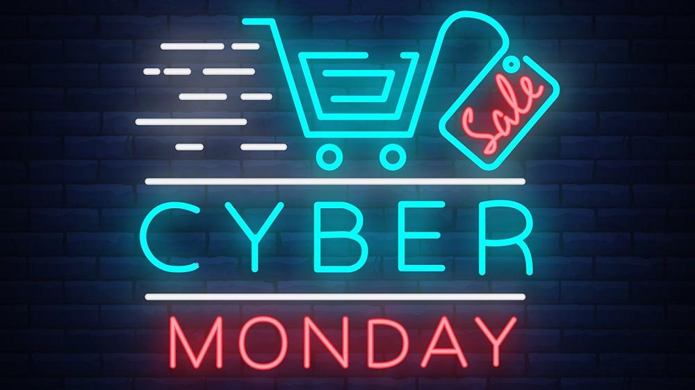 Cyber Monday 2018 offerte interessanti tecnologia