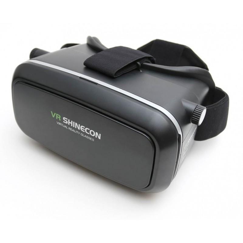 migliori visori occhiali realtà virtuale cellulare