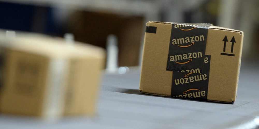 Amazon diventa operatore postale Italia strategie