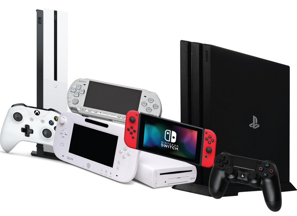 Problemi console: riparazione PS4 che non funziona, PS3, XBo