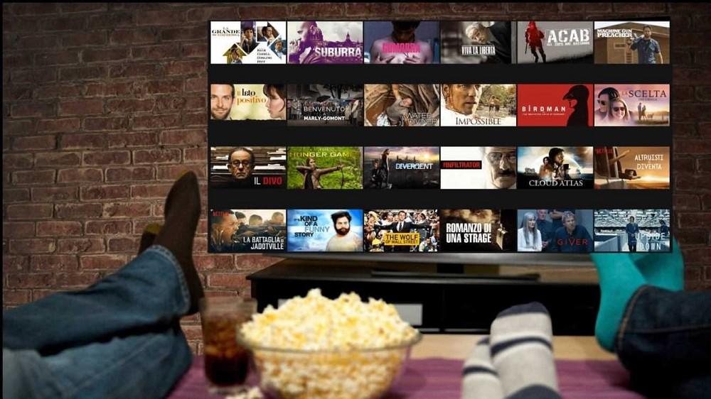 TV Box Pro di Vodafone