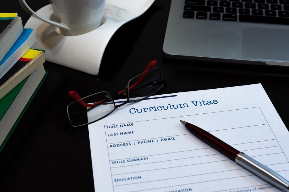 Tecniche per scrivere un curriculum vitae di successo