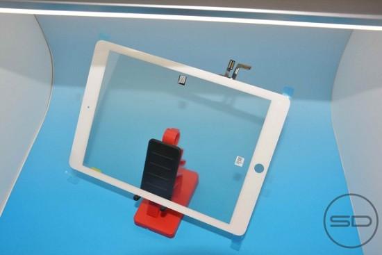 Apple iPad 5 Mini 2 Indiscrezioni Novità Immagini Fotografie Settimana