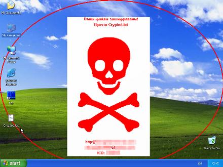 Attenzione a Ransomware, il virus che chiede il riscatto