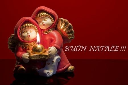 Auguri Di Natale Animati Da Inviare Via Mail.Natale 2012 Auguri Online Con Biglietti E Cartoline In