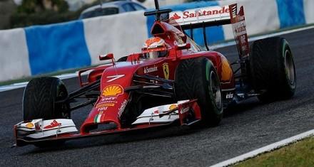 Formula 1 2014: streaming gare gratis. Siti web migliori