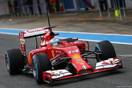 Formula 1 2014 streaming gare, prove libere e qualifiche gratis live in italiano