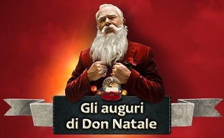 Immagini Natale Email.Auguri Buon Natale Su Facebook In Email E Cellulare Gratis