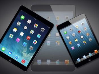 Il nuovo iPad Pro è sempre più possibile