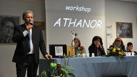 Il progetto Cella Athanor è a firma degli studenti del Pirelli di Roma