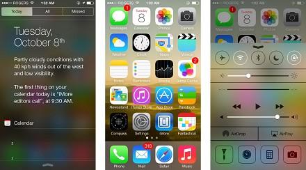 iOS 7 e 7.0.2: problemi continuano
