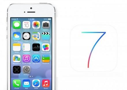 iOS 7 risolti alcuni bug