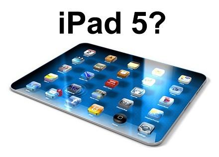 iPad 5 e nuovo iPad mini 2 oggi al WWDC 2013