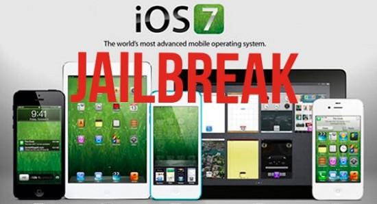 Jailbreak di iOS 7 e 6.1.2