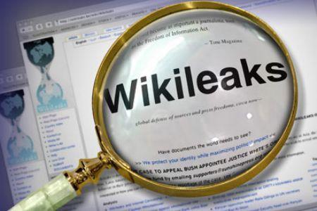 Nuove rivelazioni da WikiLeaks