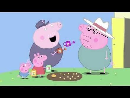 Peppa pig video cartoni animati nuovi gratis in italiano completi