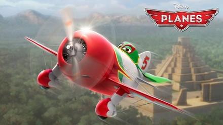 Planes Nuovo Film Disney Aerei Come Le Cars Scaricare Online Gratis