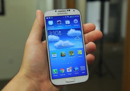 Android S4 Mini i9195 updaten naar android 5 - Samsung