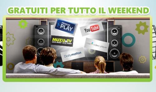 Sky o mediaset premium gratis su digitale terrestre e xbox for Premium play su smart tv calcio live