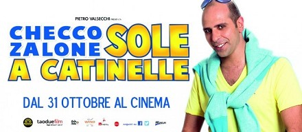 Sole a catinelle streaming HD - Altadefinizione01