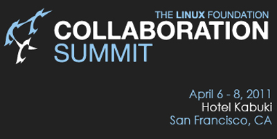 The Linux Foundation Collaboration Summit