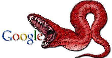 Un virus infesta Google Immagini
