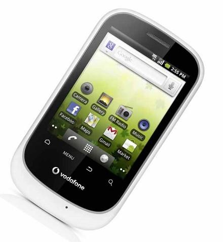 se passi a vodafone smartphone a 99 euro