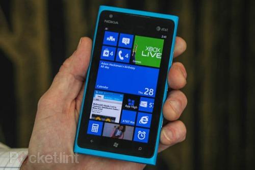 Windows Phone 7.8 Aggiornamento Bug Nokia Lumia 900 800 710 610 Come Fare Soluzioni